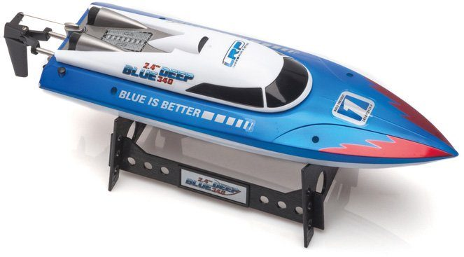 LRP RC Boot, »Deep Blue 340 blau, 2,4 GHz«