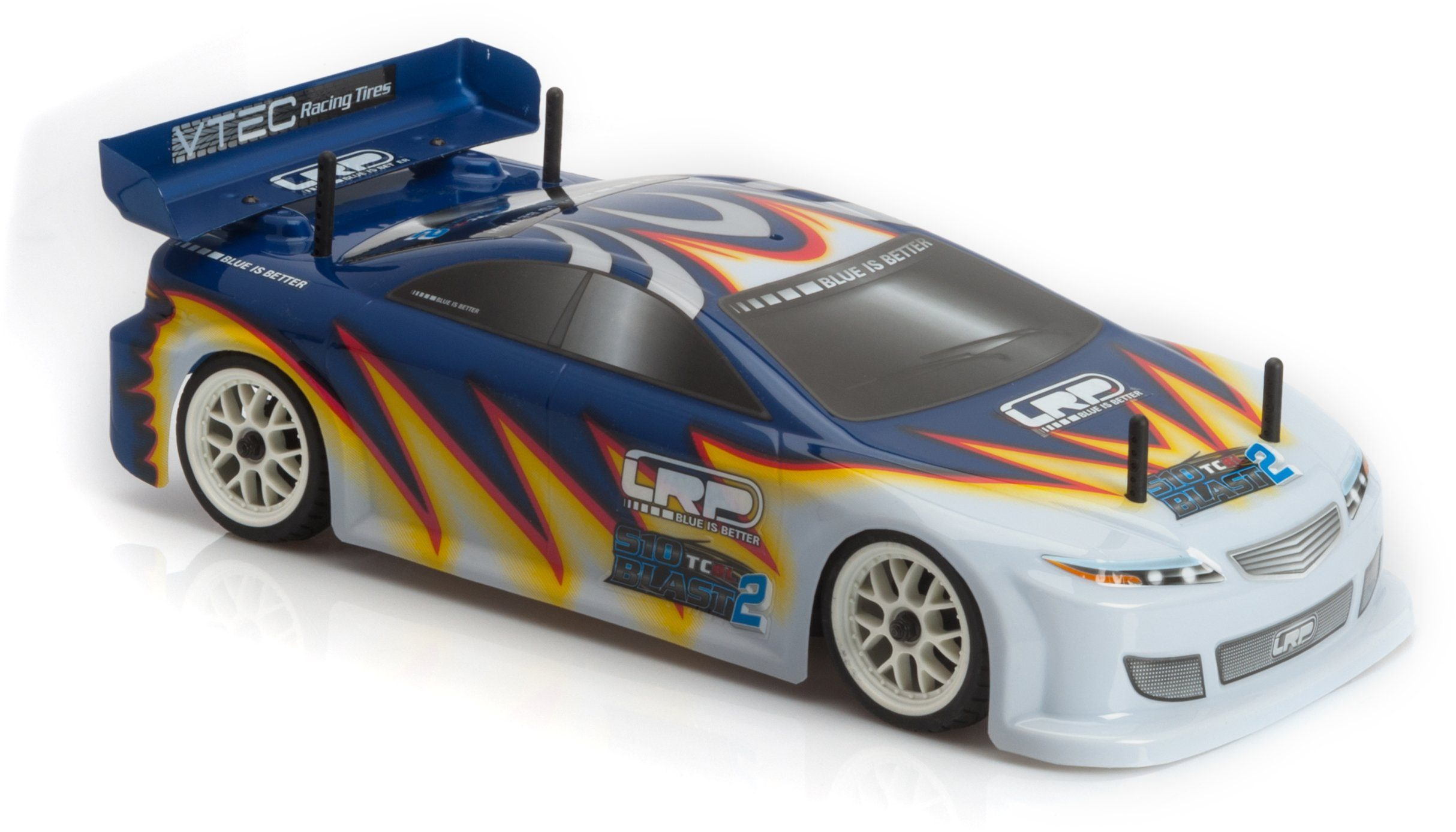 LRP RC Auto, »S10 Blast TC 2 Brushless Elektro Touring Car 1:10 2,4 GHz«