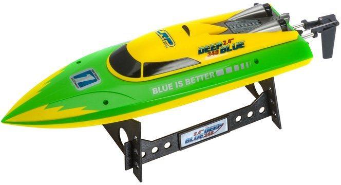 LRP RC Boot, »Deep Blue 340 grün, 2,4 GHz«