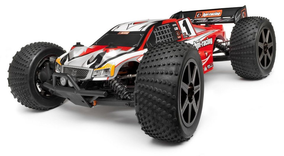 HPI Racing RC Auto, »Trophy Truggy Flux 1:8 2,4 GHz«