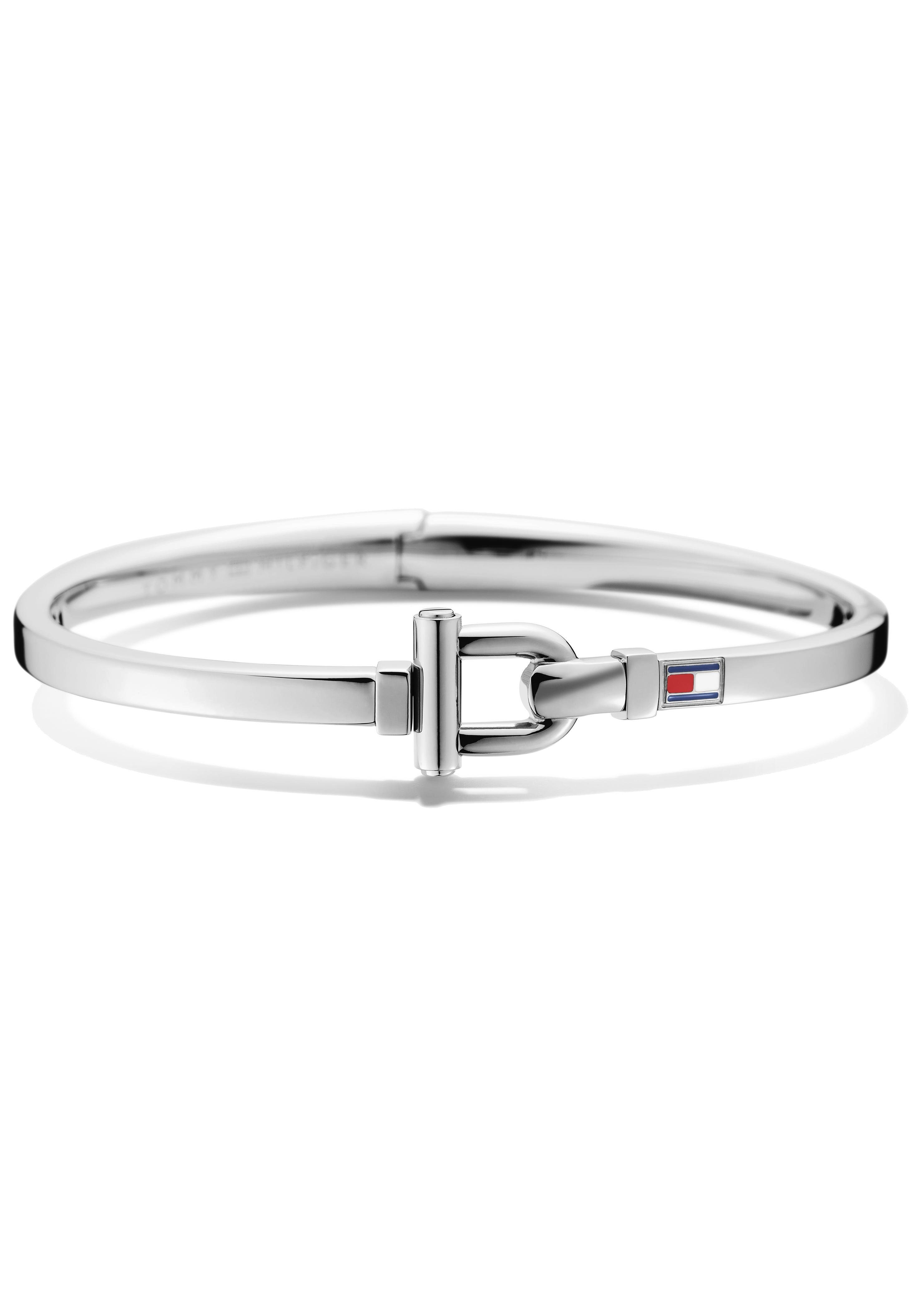 Tommy Hilfiger Armreif »Classic Signature, 2700830«