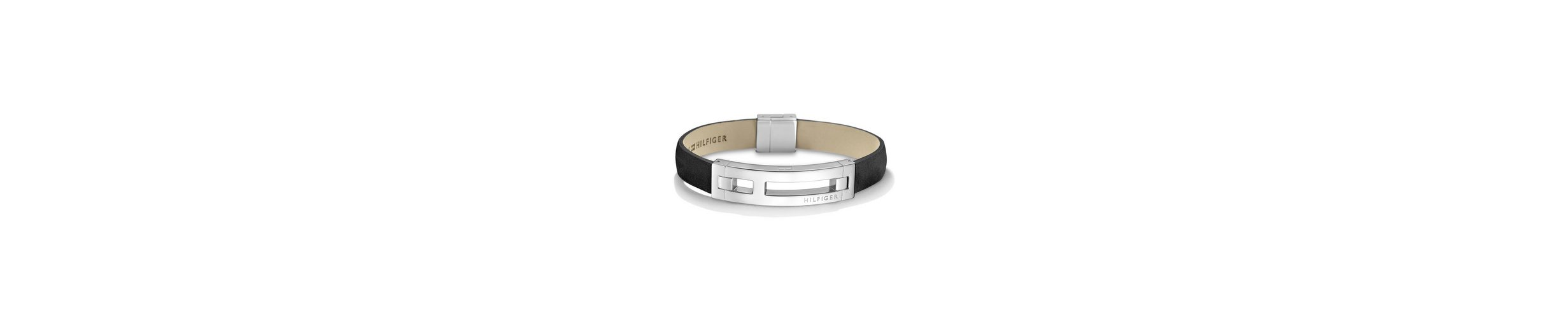 Tommy Hilfiger Armband »Men's Casual, 2700875«