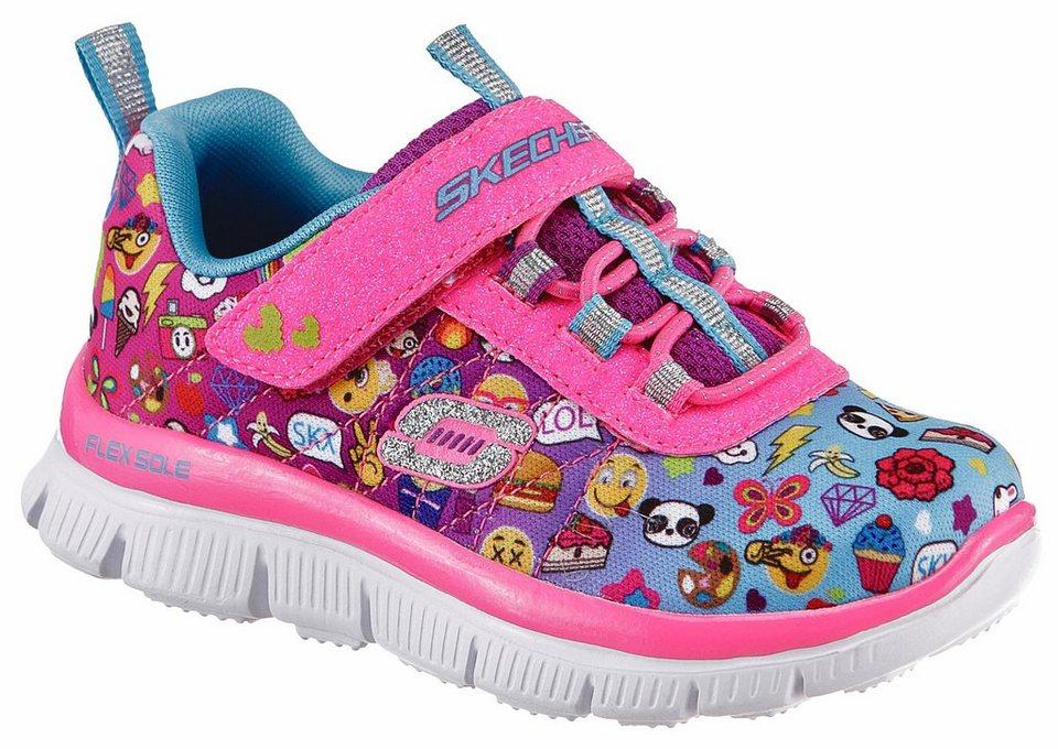 Skechers Sneaker in bunt