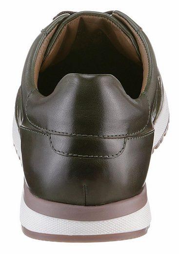 GORDON & BROS Sneaker, mit feiner Perforierung