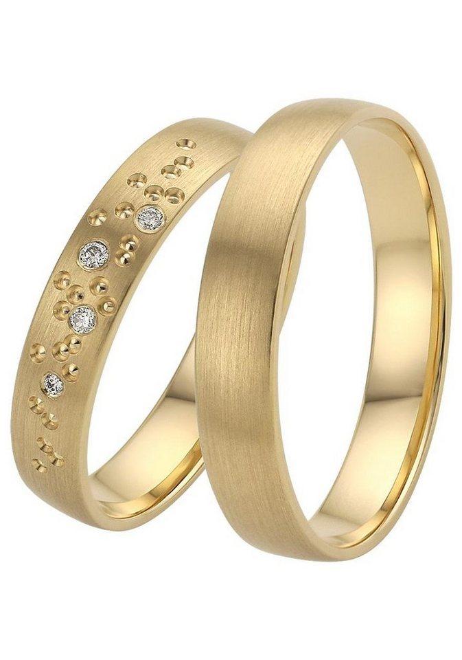 Ring gold  Goldringe online kaufen | OTTO