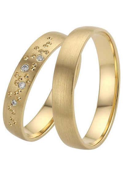 Trauringe Kaufen Hochzeitsringe Gold Silber Otto