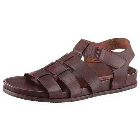 Herrenschuhe: Sandalen & Zehentrenner: Sandalen