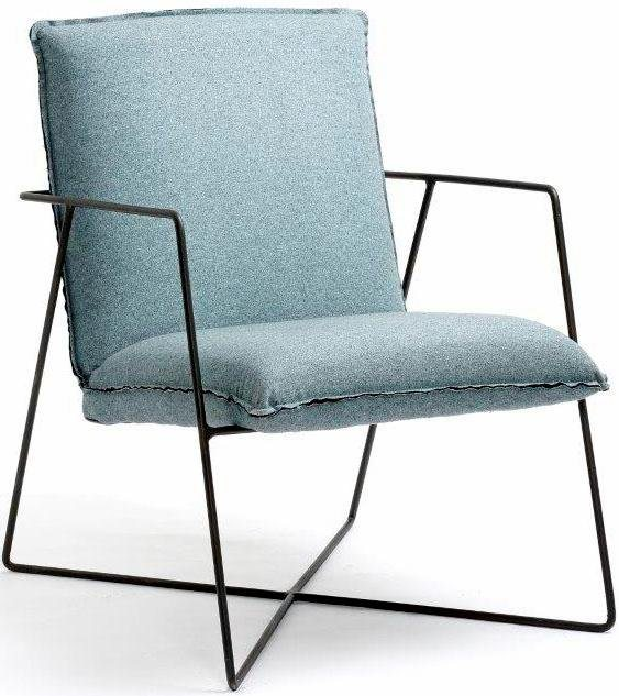 Favorit Stuhl »Bari« in 3 Farben in blau