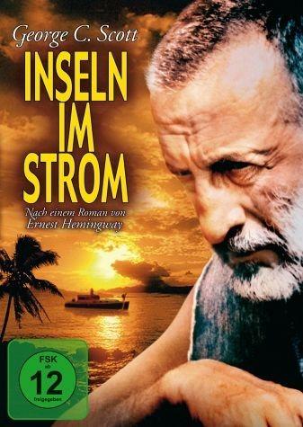 DVD »Inseln im Strom«