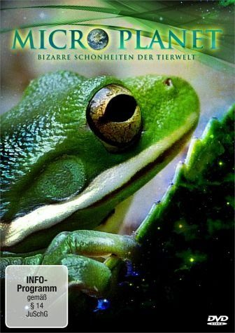 DVD »MicroPlanet«