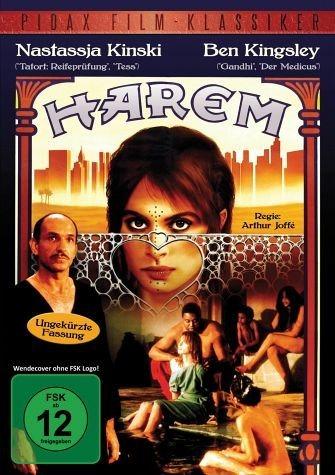 DVD »Harem«