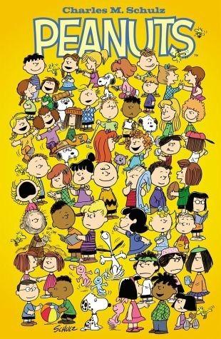 Broschiertes Buch »Peanuts 03: Beste Freunde«