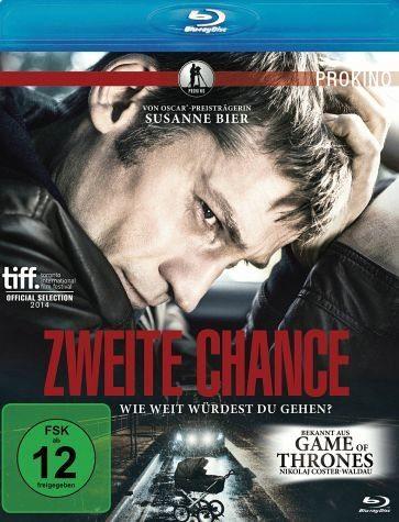 Blu-ray »Zweite Chance«