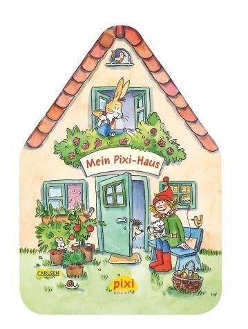 Box »Mein Pixi-Haus«