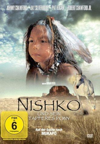 DVD »Nishko und sein tapferes Pony«