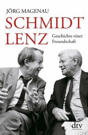 Broschiertes Buch »Schmidt - Lenz«
