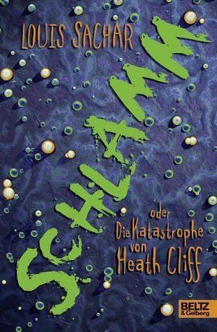 Gebundenes Buch »Schlamm oder Die Katastrophe von Heath Cliff«