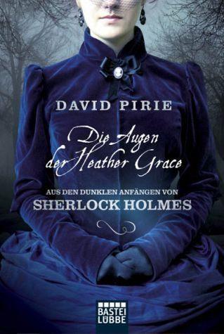 Broschiertes Buch »Die Augen der Heather Grace / Arthur Conan...«