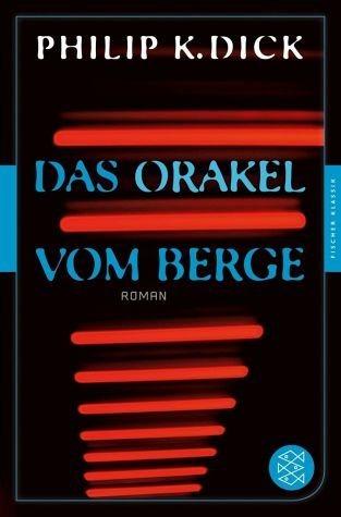 Broschiertes Buch »Das Orakel vom Berge«