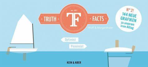 Broschiertes Buch »Truth Facts 2«