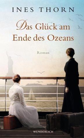 Gebundenes Buch »Das Glück am Ende des Ozeans«