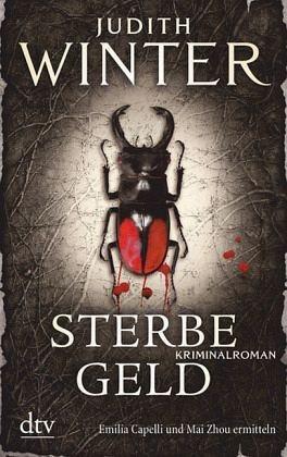 Broschiertes Buch »Sterbegeld / Emilia Capelli ...
