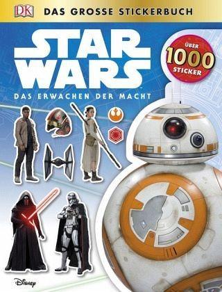 Broschiertes Buch »Star Wars(TM) Das Erwachen der Macht. Das...«