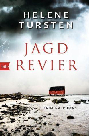 Broschiertes Buch »Jagdrevier / Embla Nyström Bd.1«