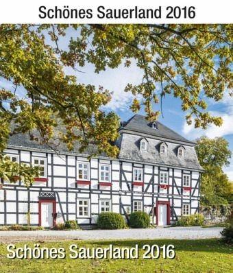 Kalender »Schönes Sauerland 2016«