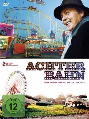 DVD »Achterbahn«