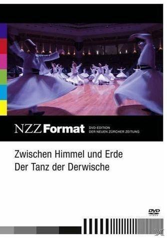 DVD »Zwischen Himmel und Erde - der Tanz der...«