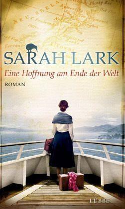 Gebundenes Buch »Eine Hoffnung am Ende der Welt«