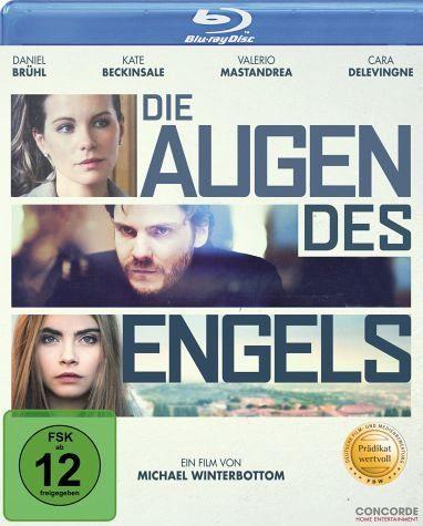 Blu-ray »Die Augen des Engels«