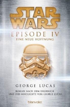 Broschiertes Buch »Star Wars(TM) - Episode IV - Eine neue...«