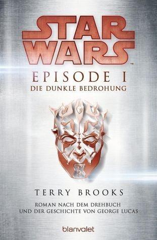 Broschiertes Buch »Star Wars(TM) - Episode I - Die dunkle...«