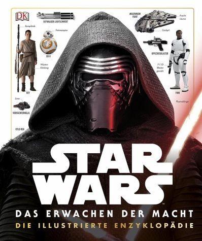 Gebundenes Buch »Star Wars(TM) Das Erwachen der Macht. Die...«