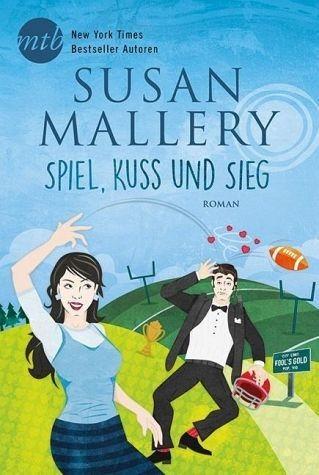 Broschiertes Buch »Spiel, Kuss und Sieg / Fool's Gold Bd.15«