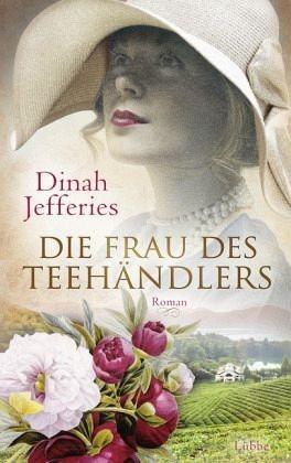 Broschiertes Buch »Die Frau des Teehändlers«