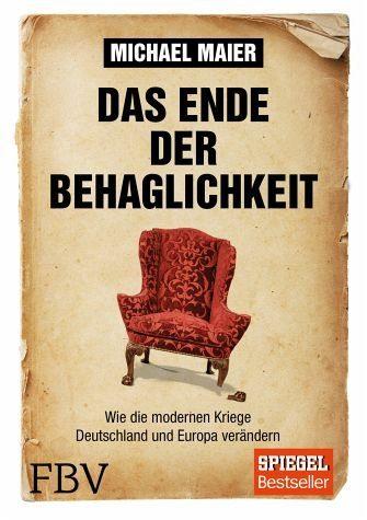 Gebundenes Buch »Das Ende der Behaglichkeit«