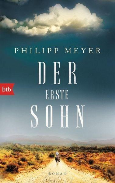 Broschiertes Buch »Der erste Sohn«