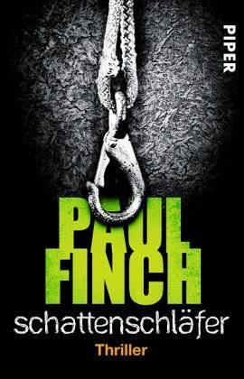 Broschiertes Buch »Schattenschläfer / Detective Heckenburg Bd.4«