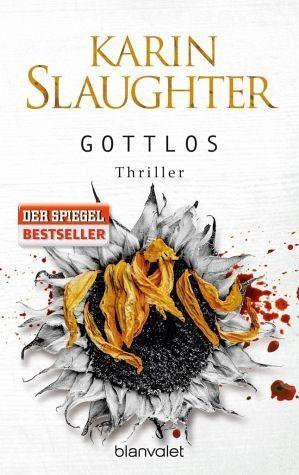 Broschiertes Buch »Gottlos / Grant County Bd.5«