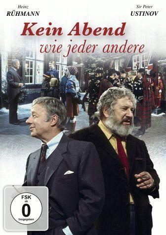 DVD »Kein Abend wie jeder andere«