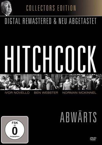 DVD »Abwärts«