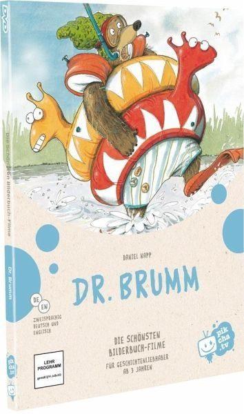 DVD »Dr. Brumm«