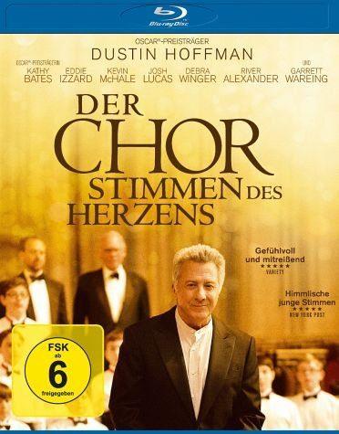Blu-ray »Der Chor - Stimmen des Herzens«