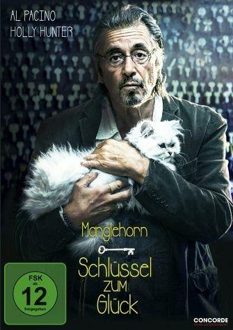 DVD »Manglehorn - Schlüssel zum Glück«