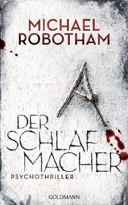 Broschiertes Buch »Der Schlafmacher / Joe O'Loughlin & Vincent...«
