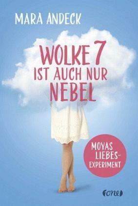 Gebundenes Buch »Wolke 7 ist auch nur Nebel«