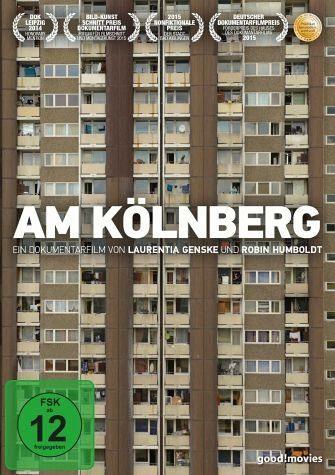 DVD »Am Kölnberg«